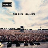 Oasis - Time Flies 1994-2009