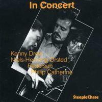 Kenny Drew - In Concert