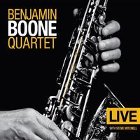 Benjamin Boone - Live with Steve Mitchell