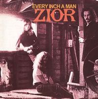 Zior - Every Inch A Man