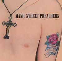 Manic Street Preachers - Generation Terrorists [Limited Edition White 2LP]