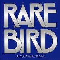 Rare Bird - As Your Mind Flies By [Import]