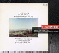 Schubert - Spiegel-Ed.29