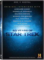 Star Trek - 50 Years of Star Trek