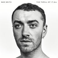 Sam Smith - The Thrill Of It All [LP]