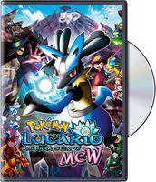 Pokemon - Pokémon: Lucario and the Mystery of Mew