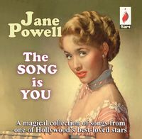 Jane Powell - Song Is You
