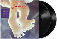 James - Seven [Import LP]