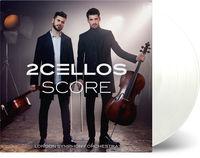 2Cellos - Score [Limited Edition LP]