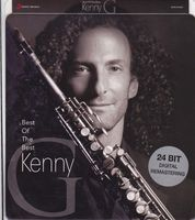 Kenny G - Best Of The Best (24-Bit Remastered)