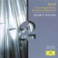 Helmut Walcha - Great Organ Works