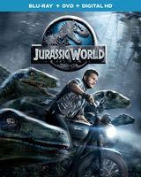 Jurassic Park [Movie] - Jurassic World