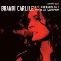 Brandi Carlile - Live at Benaroya Hall with the Seattle Symphony [LP]