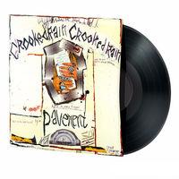 Pavement - Crooked Rain Crooked Rain [Vinyl]