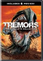 Tremors [Movie] - Tremors: The Complete Collection
