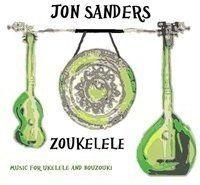 Jon Sanders - Zoukelele
