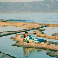 Weyes Blood - Front Row Seat To Earth [LP]