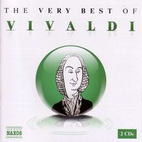 Vivaldi - Very Best Of Vivaldi