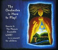 Gemini - Orchestra Is Here To Play
