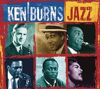 Ken Burns - Best of Ken Burns Jazz [Box Set]