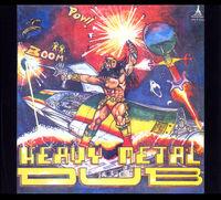 Scientist - Heavy Metal Dub