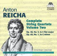 Kreutzer Quartet - Complete String Quartets 2