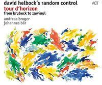 David Helbock - Tour D'Horizon