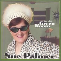 Sue Palmer - In the Green Room