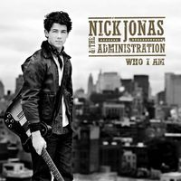 Nick Jonas & The Administration - Who I Am: Special Edition [Import]