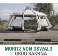 Moritz Von Oswald - Moritz Von Oswald & Ordo Sakhna