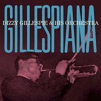 Dizzy Gillespie - Gillespiana (Lalo Schifrin) (W/Book) [Remastered] (Spa)