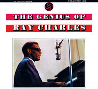 Ray Charles - Genius Of Ray Charles [Indie Exclusive] (Mono)