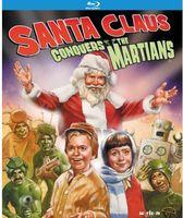 Santa Claus Conquers The Martians - Santa Claus Conquers The Martians / [Remastered]