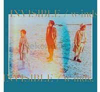 W-Inds - Invisible: Deluxe Version A (W/Dvd) (Hk)