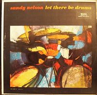 Sandy Nelson - Let There Be Drums (Gate) (Ogv) (Uk)