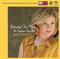 Nicki Parrott - Yesterday Once More: Carpenters Song