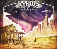 Kyros - Vox Humana