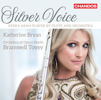 Bramwell Tovey - Silver Voice