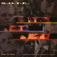 Sote - Time to End