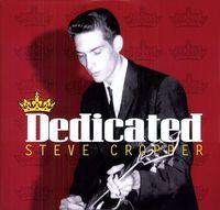 Steve Cropper - Dedicated [LP]