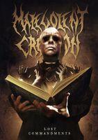 Malevolent Creation - Lost Commandments