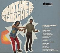 The Tennors - Another Scorcher (Ita)