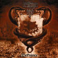 Destroyer 666 - Defiance [Import]
