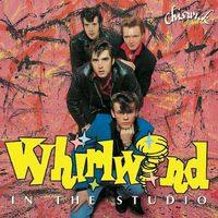 Whirlwind Heat - In The Studio [Import]