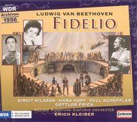 L.V. Beethoven - Fidelio