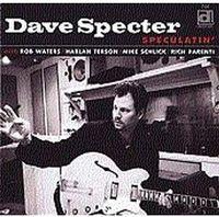 Dave Specter - Speculatin'