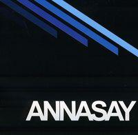 Annasay - Annasay Ep