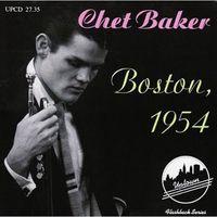Chet Baker - Boston (1954)