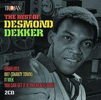 Desmond Dekker - Best of Desmond Dekker