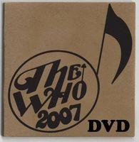 The Who - Live: 2/28/07 - Phoenix Az